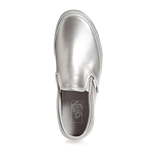 1ecebbf2c43 Vans Classic Womens Slip On Shoes - Free Delivery options on All ...
