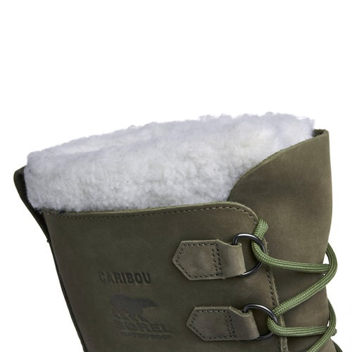 Sorel Caribou Boty available from Surfdome 12905a0c85