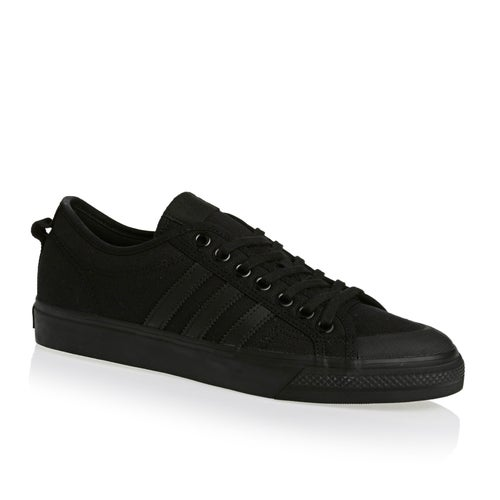 9b17d20a699 Adidas Originals Nizza Shoes available from Surfdome