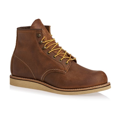 Red Wing Rover Boots