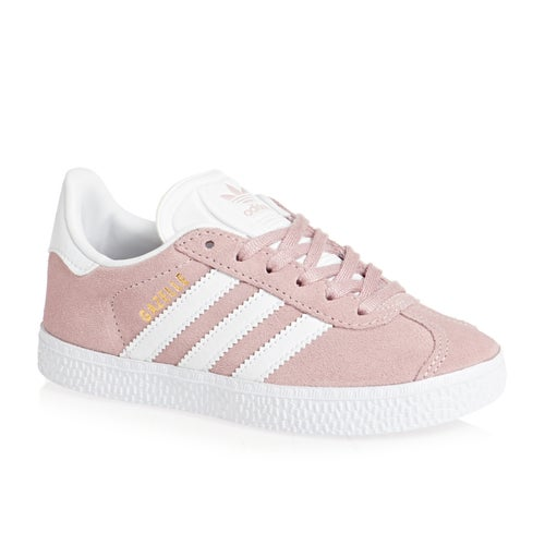 73bdba21d051e1 Adidas Originals Gazelle Girls Shoes available from Surfdome