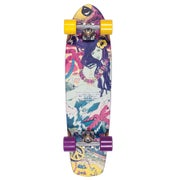 Dusters Lucy 31 Inch Cruiser - Multicolour