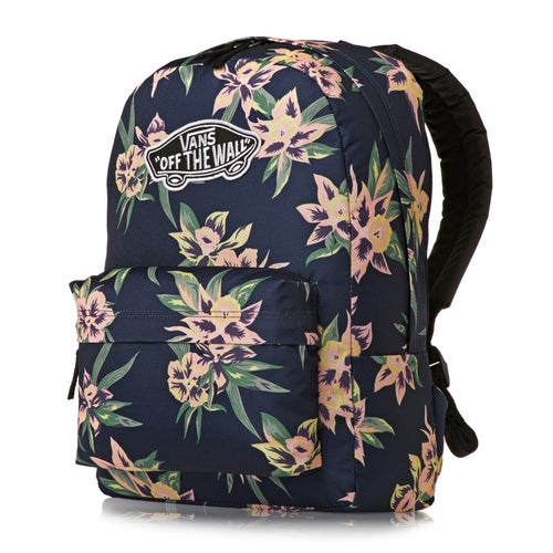 4139844e1be5 Vans Realm Womens Backpack available from Surfdome