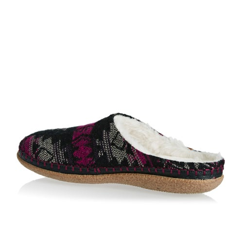 85e227a0d98 Toms Womens Tribal Wool Ivy Womens Slippers available from Surfdome