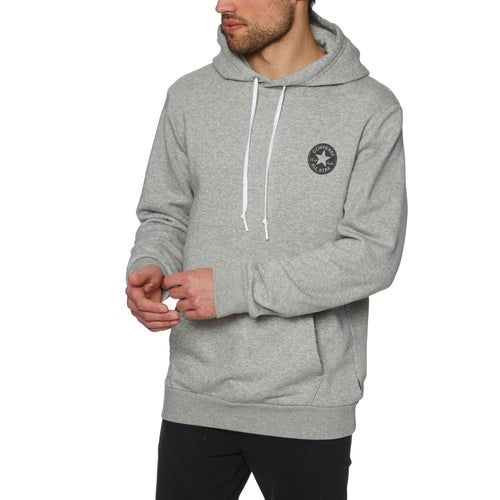 Converse Chuck Patch Graphic Pullover Hoody available from Surfdome b84e454ec26ff