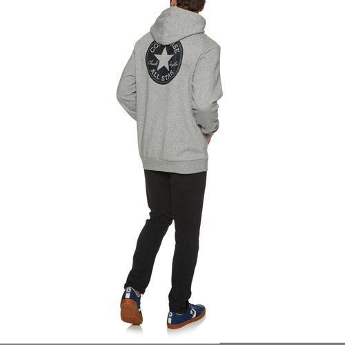 1d776f8376afaa Converse Chuck Patch Graphic Pullover Hoody available from Surfdome