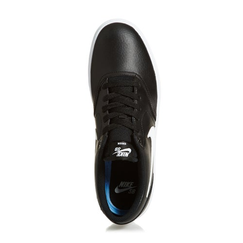 Nike SB Check Solar Leather Shoes available from Surfdome a72050b78