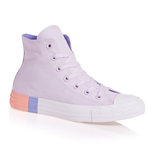ce8a2f6fefc Converse Chuck Taylor All Star Hi Ladies Shoes from Magicseaweed