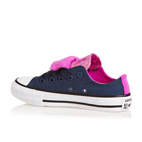 Converse Chuck Taylor All Star Double Tongue Boty available from ... df180c706c