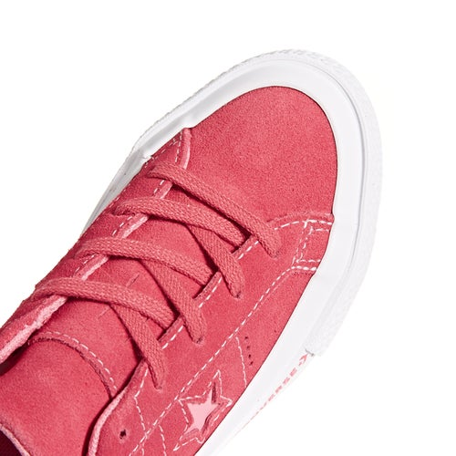 Converse One Star Kids Shoes available from Surfdome e7c673c86