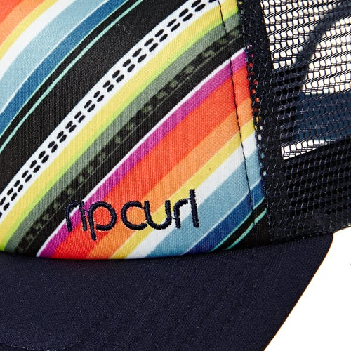 b813e1c9990 Rip Curl Combined Trucker Womens Čepice available from Surfdome