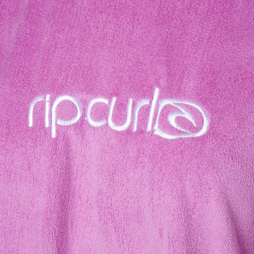 95fa82e361 Rip Curl LNS Hooded Towel Womens Poncho available from Surfdome