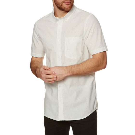 60ae16a2d0 Element. Element Greene Neps Short Sleeve Shirt ...