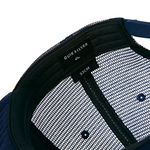 ef9774444b1 Quiksilver Mix Tape Boys Cap available from Surfdome