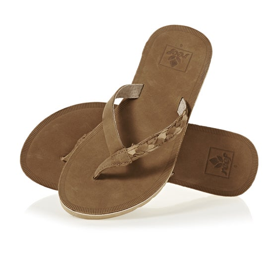 71536014d35 Reef. Reef Voyage Sunset Womens Sandals ...