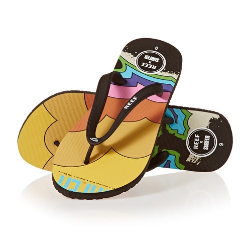 49d172a54c2f Reef Switchfoot X Surfer Sandals - March Of 69