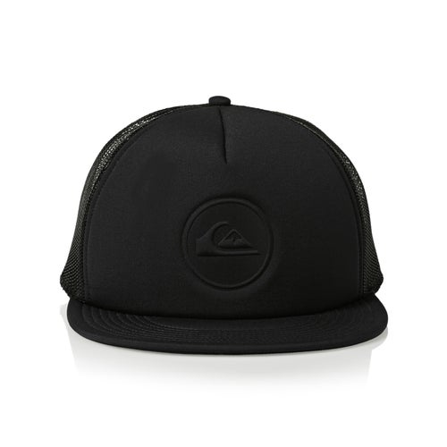 3ad71d62b6c Quiksilver Pressure Snap Cap available from Surfdome