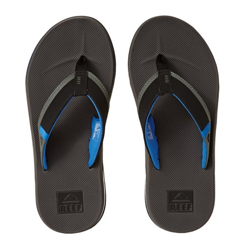 b711f61db591 Reef Fanning Low Sandals available from Surfdome