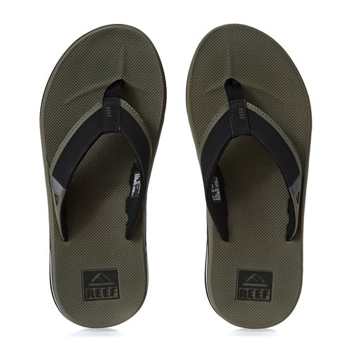 1aa5d9c88b2 Reef Fanning Low Sandals available from Surfdome