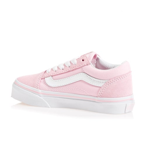 b2ed13dd848 Vans Old Skool Girls Shoes available from Surfdome