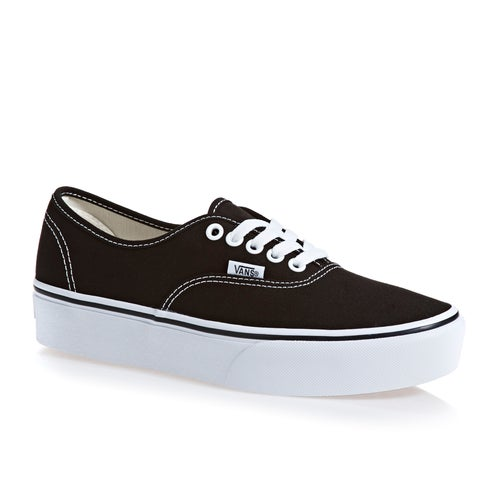 Vans Authentic Platform 2.0 Womens Shoes available from Surfdome 6ff52cda13