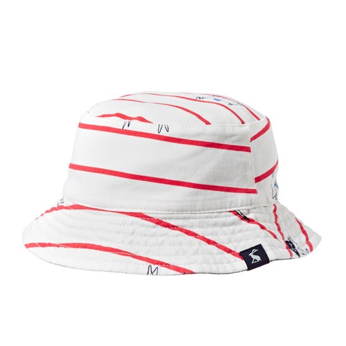 a180cc358b5 Joules Brit Hat available from Surfdome