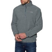 TNF Medium Grey Heather High Rise Grey