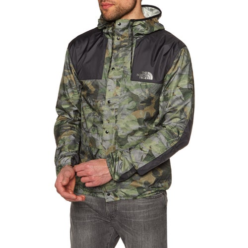 e4f6632849 North Face Capsule 1985 Seasonal Mountain Jacket available from ...