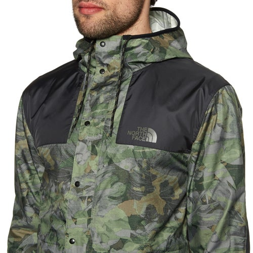 4049c032c7 North Face Capsule 1985 Seasonal Mountain Jacket available from Surfdome