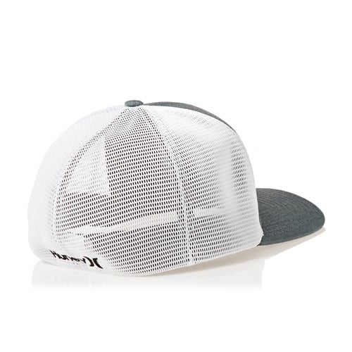 the latest 0e87e 7d863 Hurley One And Textures Trucker Cap