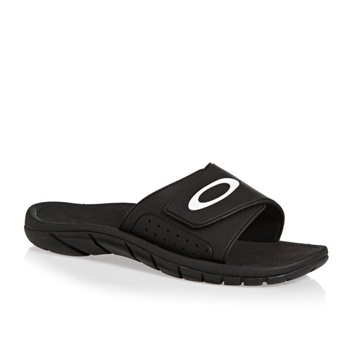 f1ef207adea Oakley Supercoil Slide 2.5 Sandals available from Surfdome