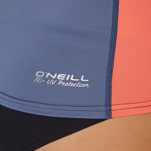 O Neill Premium Skins Long Sleeve Rash Guard Womens Rash Vest