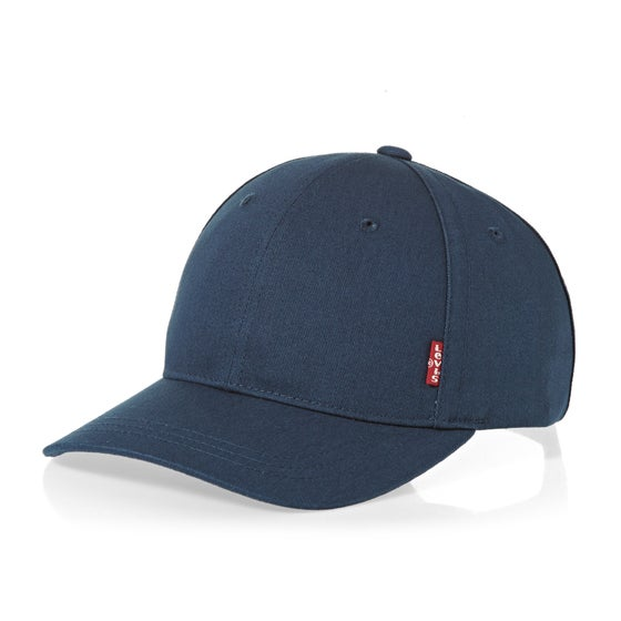 87e7337e461 Levis. Levis Classic Twill Red Tab Cap - Navy Blue