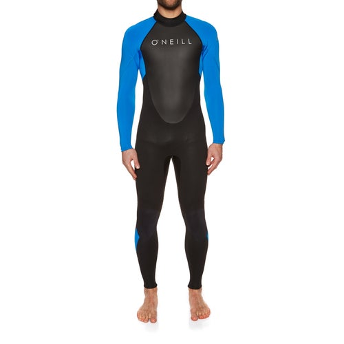 O Neill Reactor Ii 3 2mm Back Zip Wetsuit available from Surfdome 2ff09d619