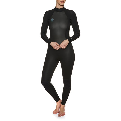 O Neill Reactor II 3 2mm Back Zip Wetsuit available from Surfdome ed81a3a41