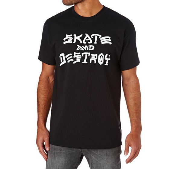 Thrasher Clothing - Free Delivery Options Available 49cd51868