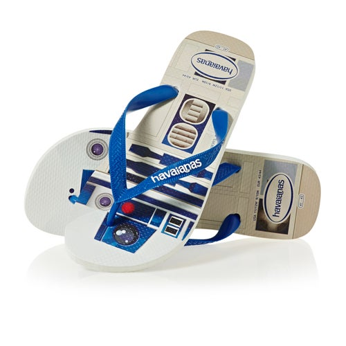 5e0eec9ff08c8 Havaianas Star Wars Boys Sandals available from Surfdome