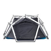 Tenda Heimplanet The Cave Inflatable - Grey Silver