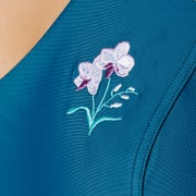 ecb824692b Nine Islands Piper Embroidered One Piece Ladies Swimsuit from ...