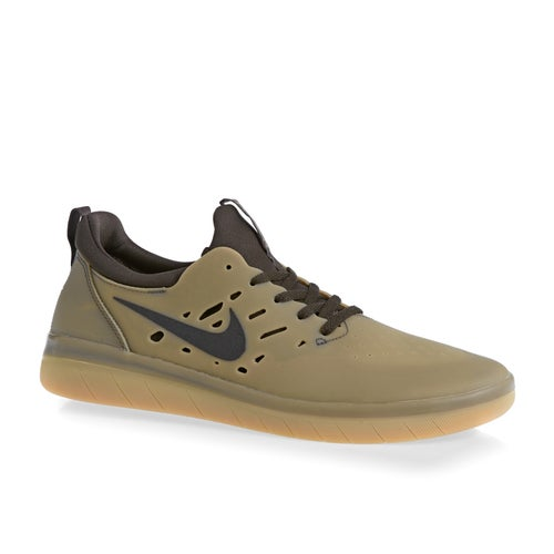 Nike SB Nyjah Free Shoes available from Surfdome 923ad3b440