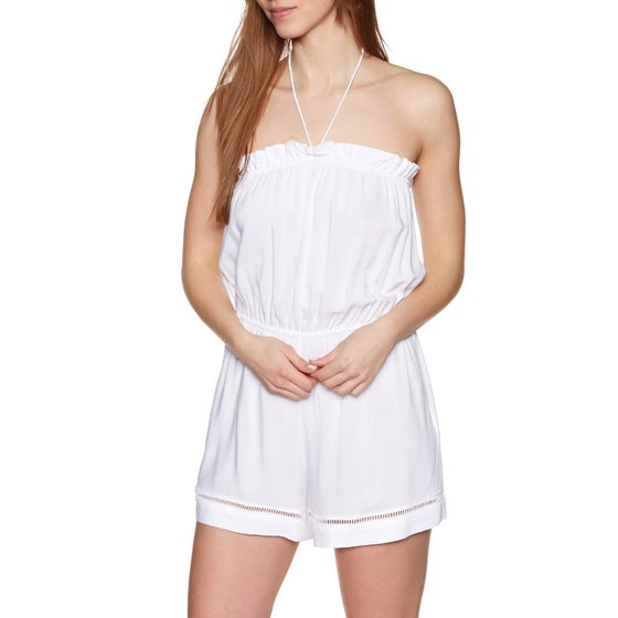 95195232191 Seafolly. Seafolly Pull On Ladies Playsuit ...