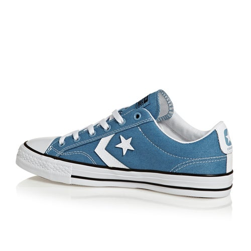 Converse Star Player Ox Shoes available from Surfdome 8a3db543b4d