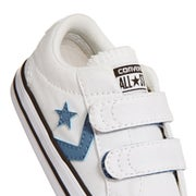 Converse Star Player 2v Ox Infant Boys Shoes
