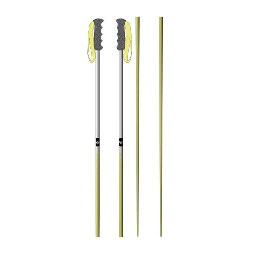 Roxy Dreamcatcher Womens Ski Pole