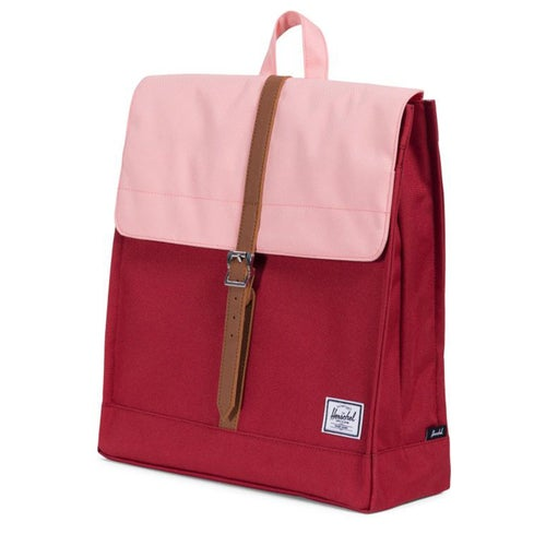 Herschel City Backpack available from Surfdome 1b19f7c621155
