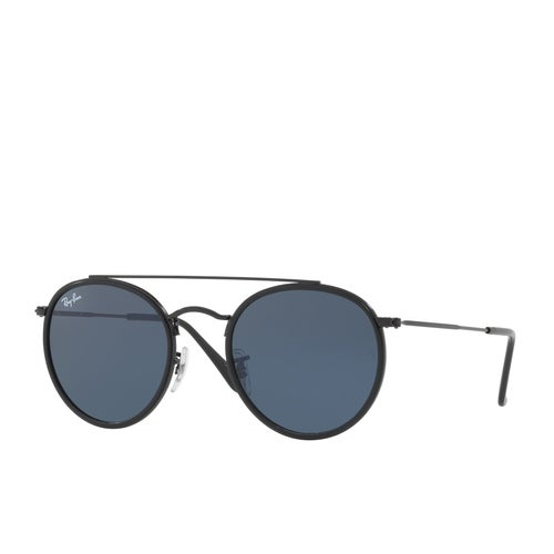 a17544cc1de Ray-Ban Round Double Bridge Womens Sunglasses available from Surfdome