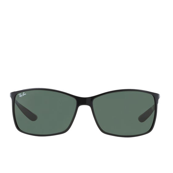 b8ee3a79b3 Ray-Ban. Ray-Ban Liteforce Polarised Sunglasses - Matte Black ...