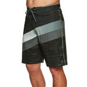 Rip Curl Mirage MF React Ultimate 20in Boardshorts - Black