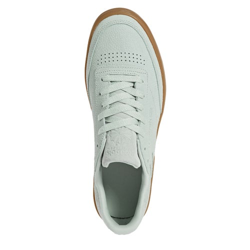 Reebok Club C 85 FVS PS Desert Womens Shoes available from Surfdome 438737991