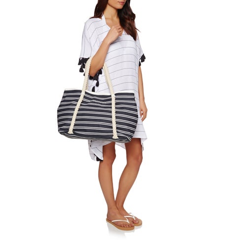 7b81fd4e56c7 Superdry Bayshore Stripe Womens Beach Bag available from Surfdome